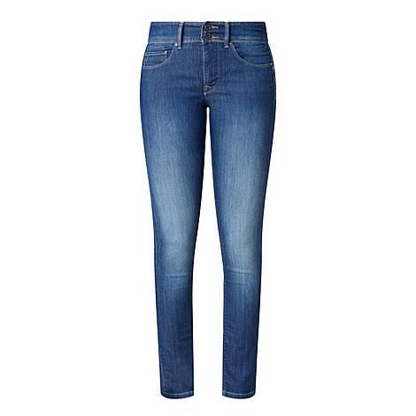Secret Skinny Jeans, ${color}