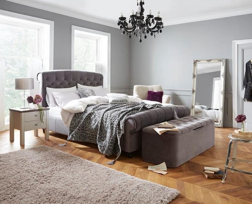 Bedroom Design Ideas & Room Inspiration   Dreams - Inspire ...