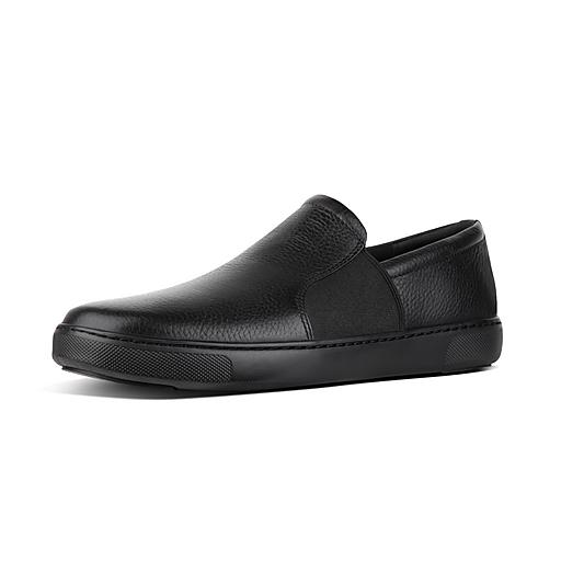 Mens Collins Leather Loafers