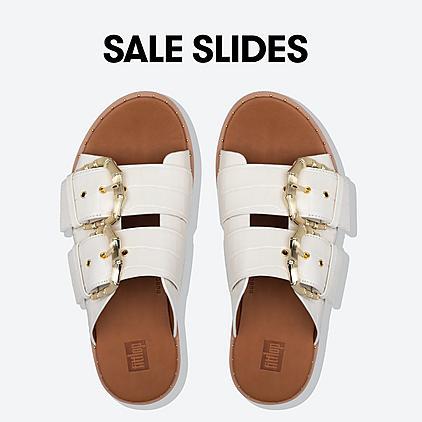 SHOP SALE SLIDES