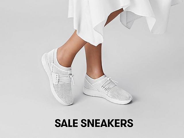 SALE SNEAKERS AND TRAINERS