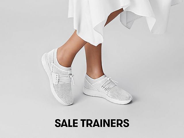 shop sale trainers