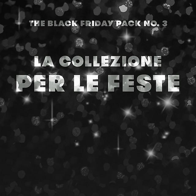 The Black friday pack, Fitflop the party edit