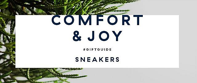 Fitflop Christmas gift guide sneakers