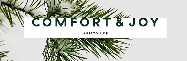Fitflop christmas gift guide comfort and Joy