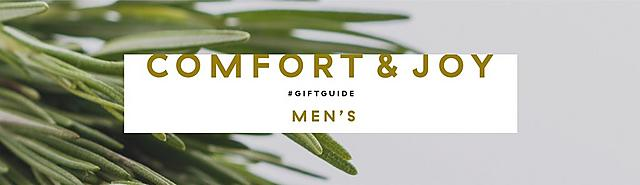 Fitflop Comfort and joy Christmas gift guide for men