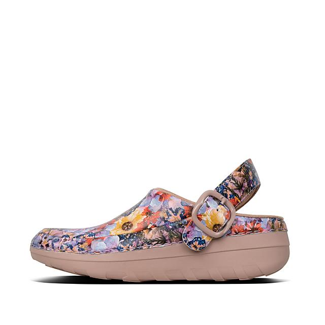 super popular aed2c dee53 Women's GOGH Leather Clogs