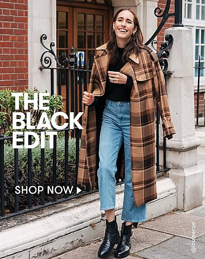The Black Edit Collection