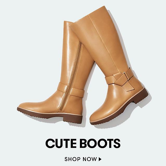 Shop Fittflop boots