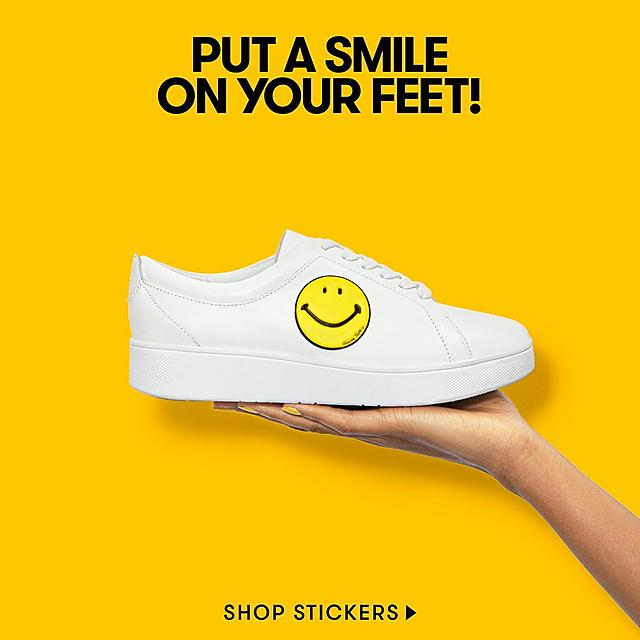 Shop FitFlop Stickers