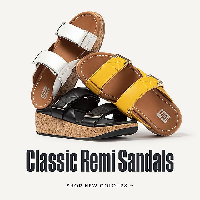 Shop fitflop Remi Collection