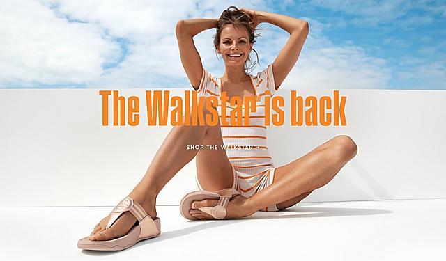 Shop Walkstar collection