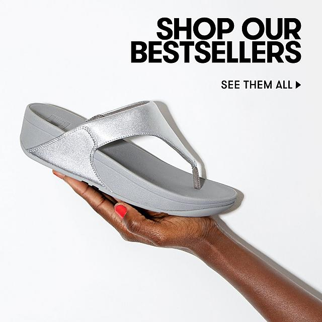 SHOP FITFLOP BESTSELLERS