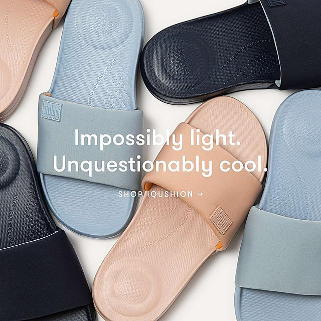 Shop Fitflop Iqushion Collection