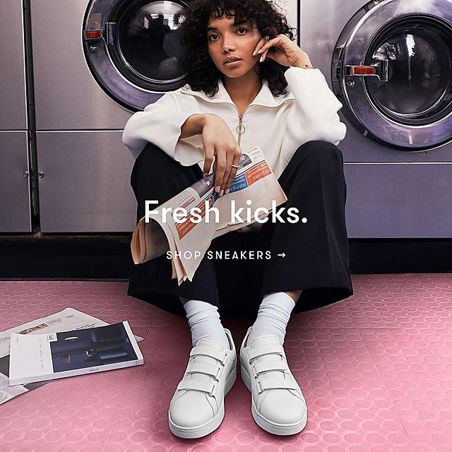 Shop Fitflop Sneakers Collection