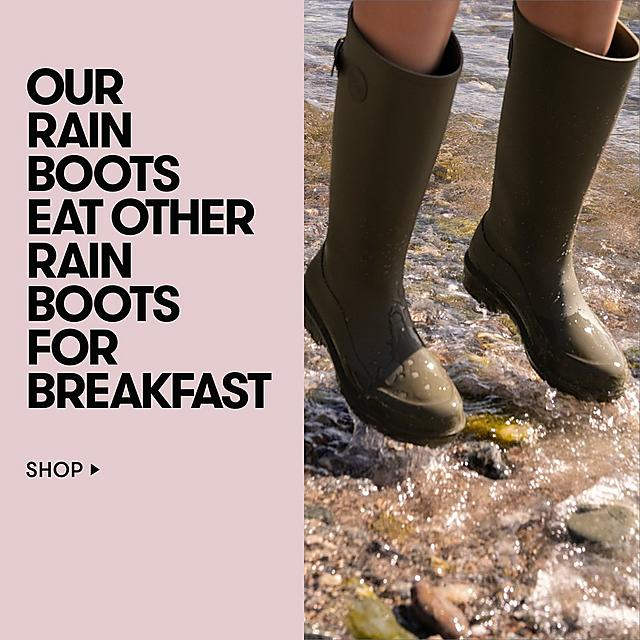 SHOP WONDERWELLY RAIN BOOT COLLECTION