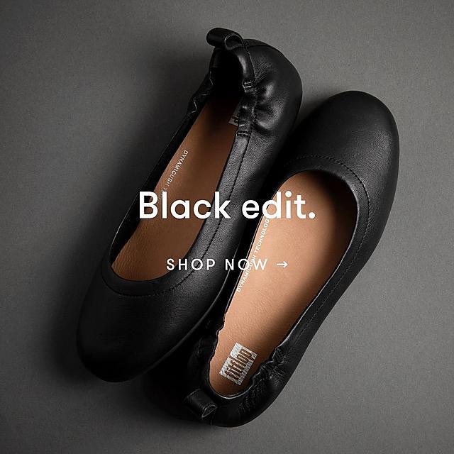 Black Edit. Shop Now.