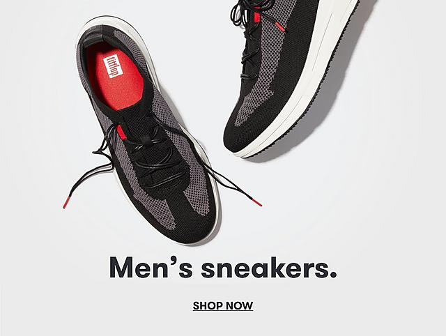 Shop fitflop mens sneaker collection