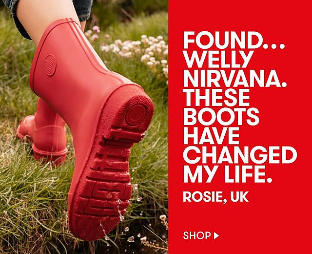SHOP WELLY