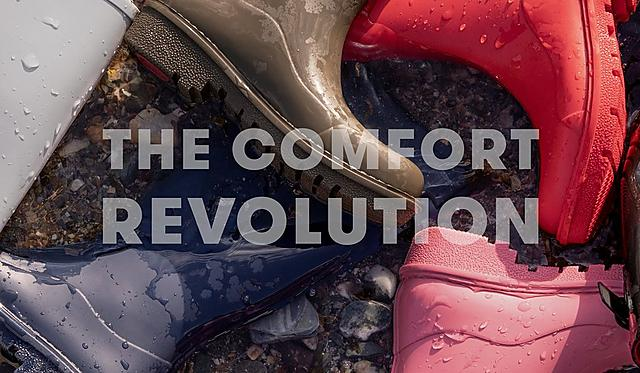 Fitflop WonderWelly, ladies wellies in multiple colours. Short and Tall wellington Boots.