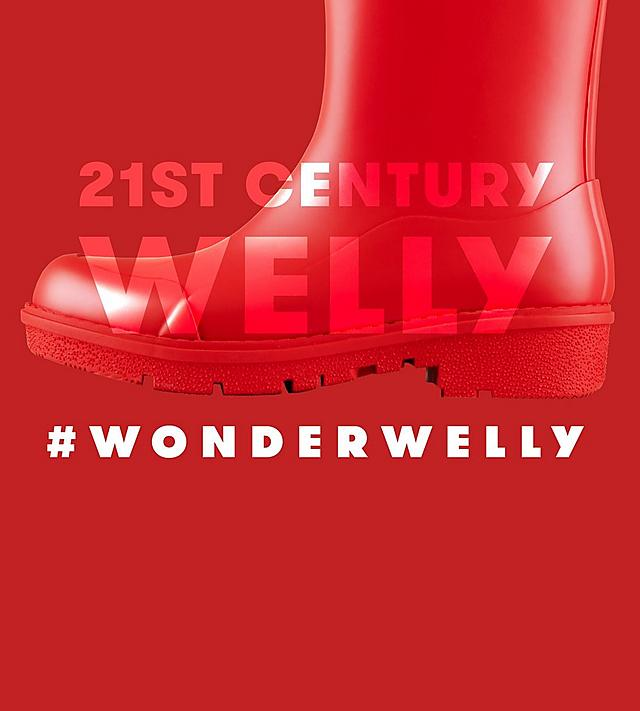 FitFlop Wonderwelly for Women.