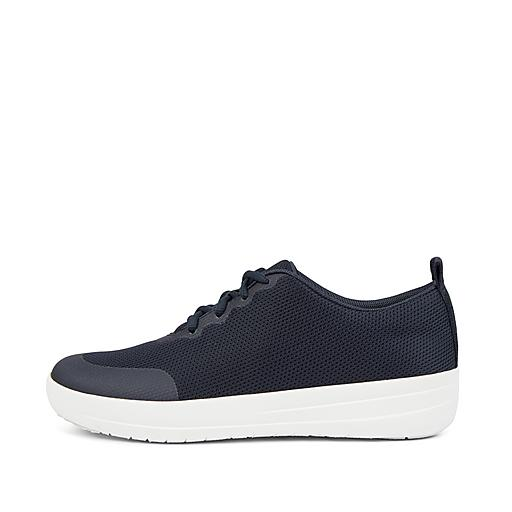 FitFlop™ F Sporty™ Lace up Sneakers