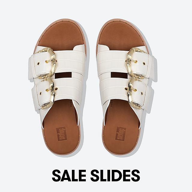 SALE SLIDES