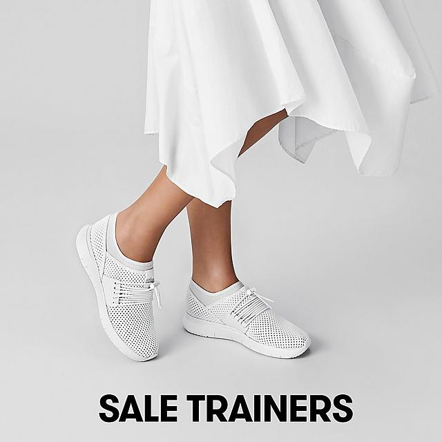SHOP SALE TRAINERS AND SNEAKERS