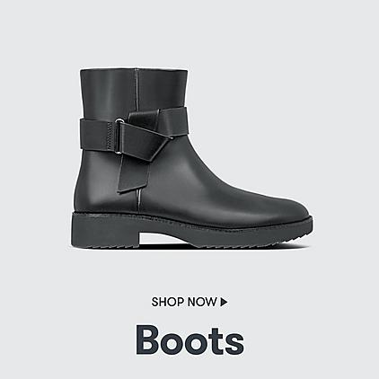 Shop Black Friday Boots Collection - upto 40% off - new lines added