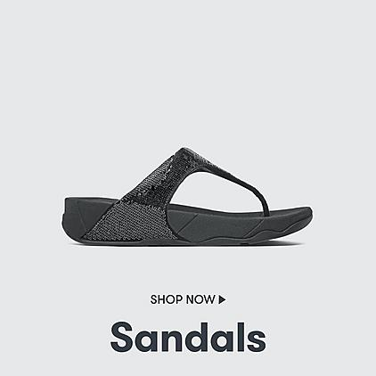 Shop FitFlop Black Friday Deals on Sandals - NEW LINES ADDED - upto 40% off