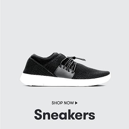 Shop FitFlop Black Friday Deals on Trainers - NEW LINES ADDED - upto 40% off