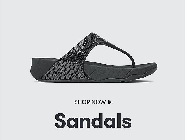 Shop FitFlop Black Friday Deals on Sandals- New Lines Added - Upto 40% Off