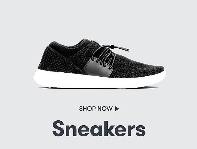 Shop FitFlop Black Friday Deals on Sneakers - New Lines Added - Upto 40% off