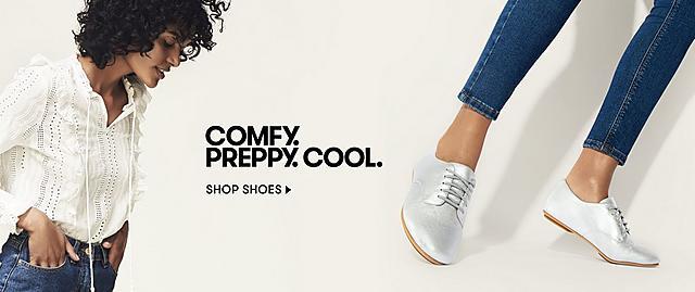 Shop Comfy Shoes