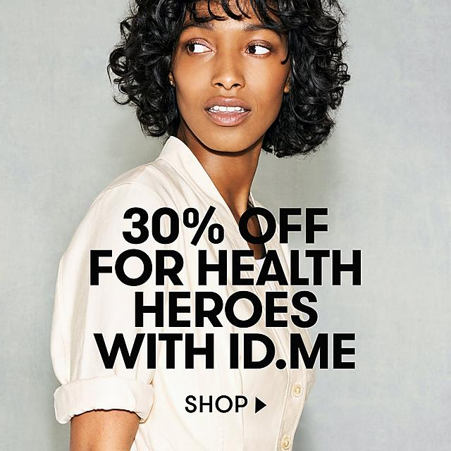 30% OFF FOR HEALTH CARE WORKERS