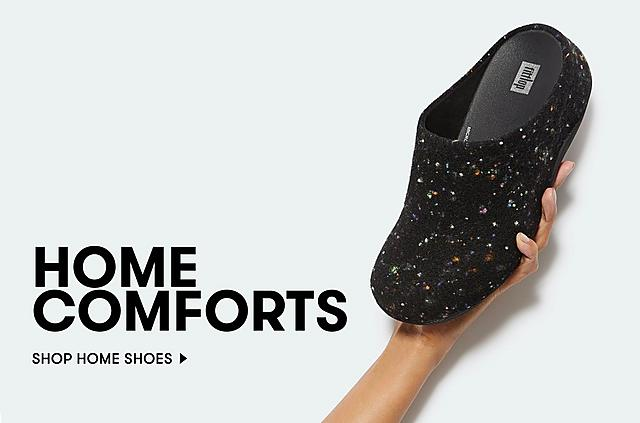 Shop comfortable home shoes