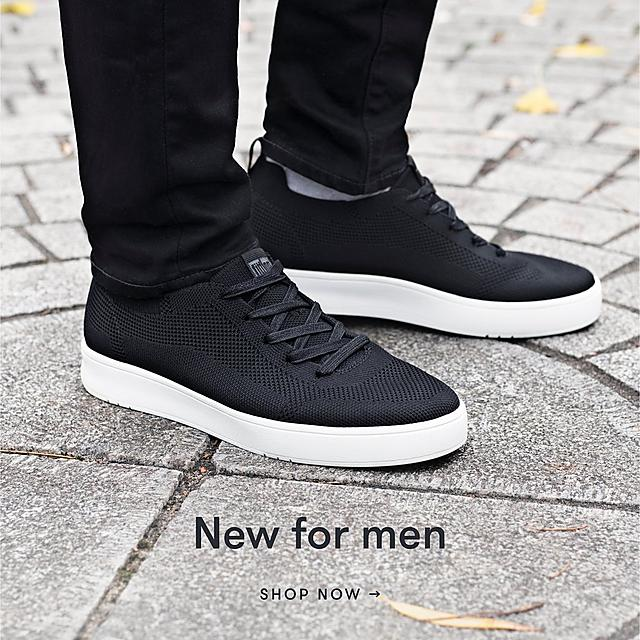 Shop FitFlop's Mens New Collection