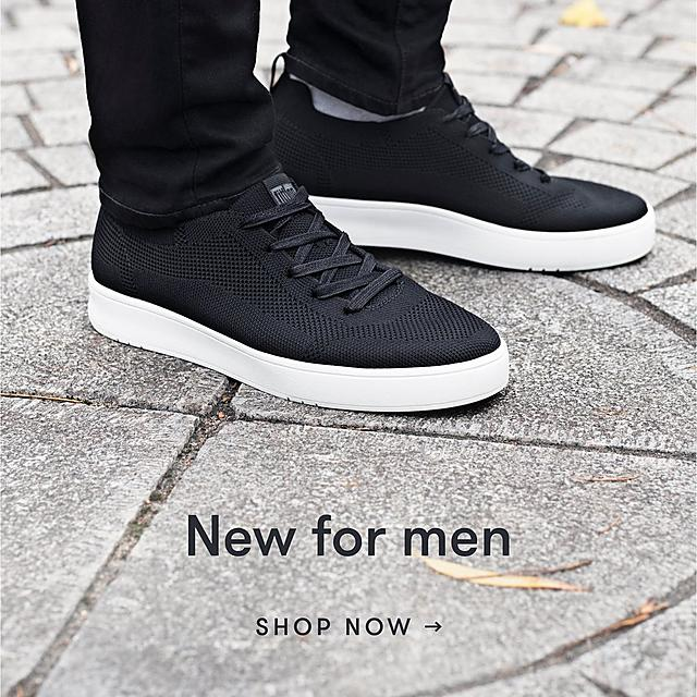 Shop Fitflop Men's New Collection