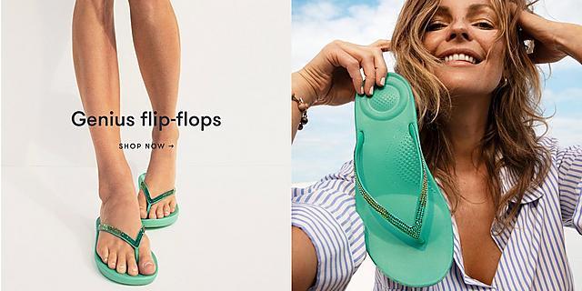 Shop Fitflops Flip-Flops