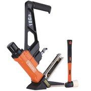 Freeman 18-Gauge L Cleat Flooring Nailer