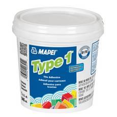 Mapei Type-1 White Adhesive