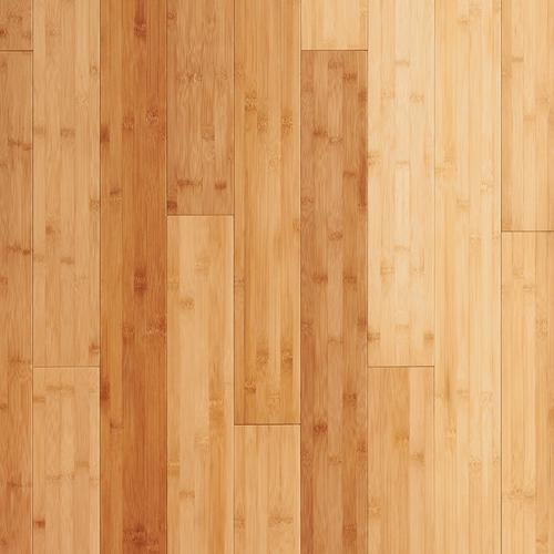 Premium Carbonized Solid Bamboo 5 8in