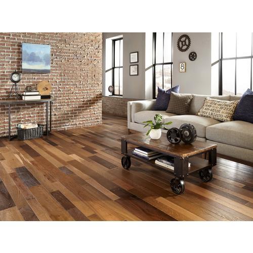Boston Mill Thin Brick Panel 10 X 28, Brick Laminate Flooring