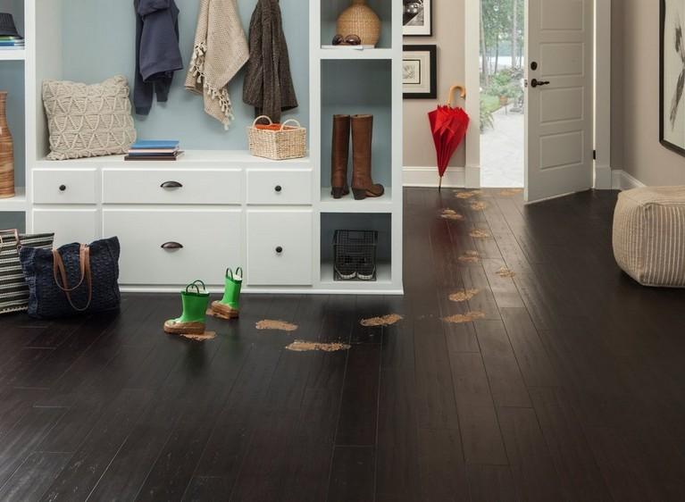 Top 6 Water Resistant and Waterproof Flooring Options