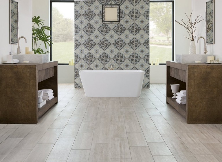 Quick & Easy Tile Maintenance