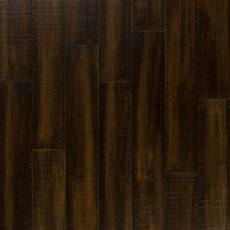 Brasada Sawn Wire Brushed Solid Stranded Bamboo