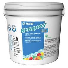 Mapei Kerapoxy Premium Epoxy Mortar And Grout Kit