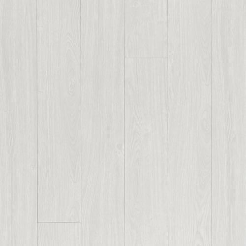 Marfil High Gloss Water Resistant, White Gloss Laminate Flooring