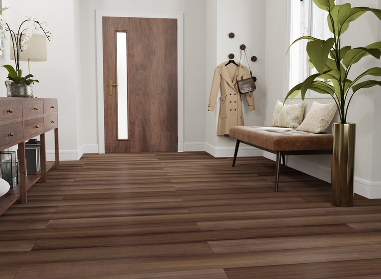 What's New in Eco-friendly Flooring?
