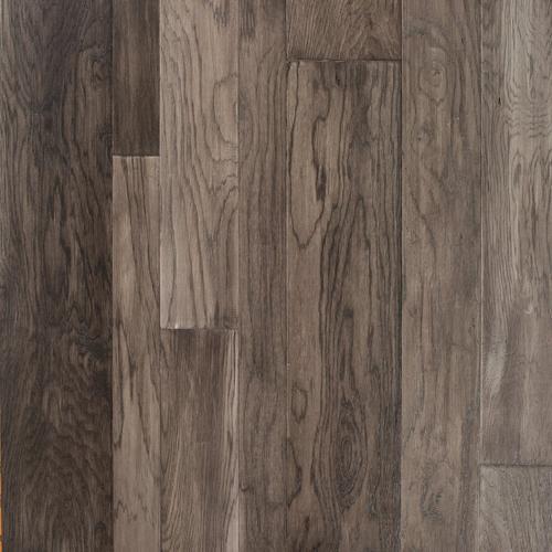 Arlington Hickory Hand Sed, Engineered Laminate Flooring